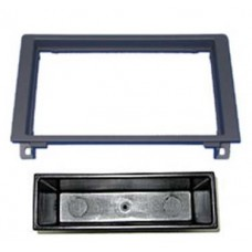 Autoleads DFP-32-03 Saab Double Din Fitting Kit-Free Delivery
