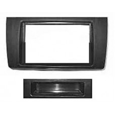 Autoleads FP-33-02 Suzuki Double Din Panel-Free Delivery