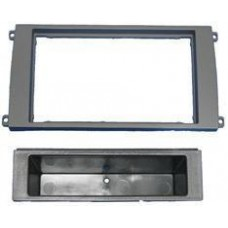 Autoleads FP-34-00 Porsche Double Din Adaptor Kit-Free Delivery