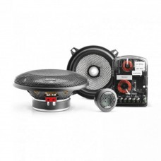 """Focal Access 130AS 5.25"""" 13cm 2 Way Component Car Speakers 1 Pair 100w"""