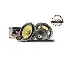 "Focal ES165KX2 ELITE K2 Power 6.5"" Component Speakers -Replaces 165KRX2"