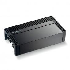 Focal FPX4.800 - Car Audio 4 Channel Class D Amplifier 4x70w @ 4ohms