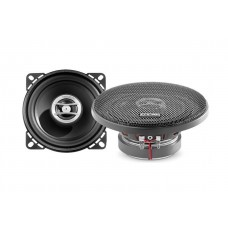 """Focal RCX-100 Auditor Car Audio 4"""" 2-Way Coaxial Speakers 30w RMS"""