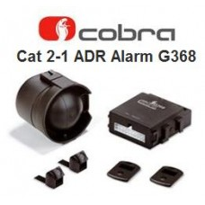 Cobra Car Alarm G368 Thatcham Cat 2 to 1 Upgrade Automatic Drive