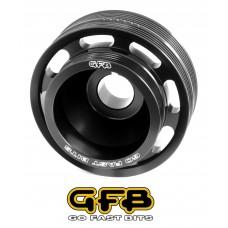 GFB 2005 Nissan 180SX S13 2.0 SR20DET Lightweight Underdrive Pulley Kit