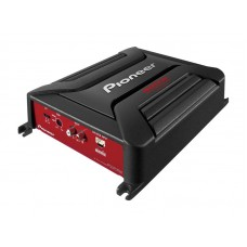 Pioneer GM-A3602 1 or 2 Channel Car Audio Amplifier 400w