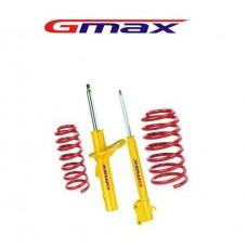 GMAX Lowering Springs & Shock Kit VW Volkswagen Transporter T4 91-03 Lowers 50mm