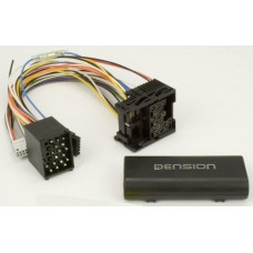 Dension GW16BM1 Gateway 100 iPod Car Kit for BMW