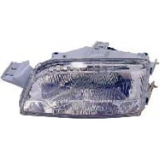 FIAT PUNTO 93-99 REPLACEMENT HEADLIGHT SINGLE DRIVER