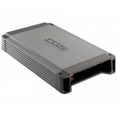 Hertz HCP 2MX Marine Stereo 2 Channel Boat Amplifier 2x 200w RMS