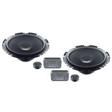 "Hertz Dieci DSK170.3 17cm 6.5"" Car 2 Way Component Speaker"