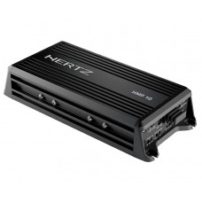 Hertz HMP 1D Marine & Powersports Mono Channel Amplifier 1x 300w