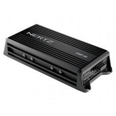 Hertz HMP 4D Marine & Powersports 4 Channel Amplifier 4x 75w