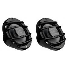 "Hertz HMX 6.5 S 6.5"" 16.5CM  2-Way Coaxial Powersport Marine Audio Speaker"
