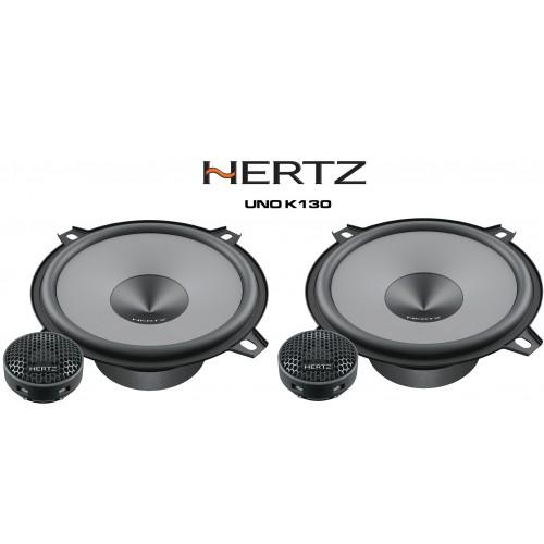 Hertz Uno K130 5 25 Quot 13cm 2 Way Car Audio Component