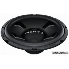 "Hertz Dieci DS25.3 10"" Car Subwoofer 300w"