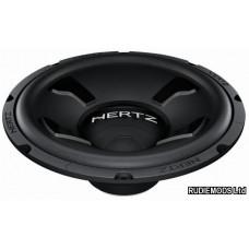 """Hertz Dieci DS25.3 10"""" Car Subwoofer 300w"""