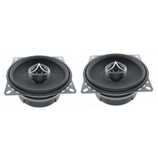 "Hertz Energy ECX100.5 4"" 10cm 2 Way Coaxial Car Speakers 1 Pair"