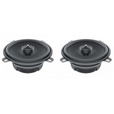 "Hertz Energy ECX130.5 5.25"" 13cm 2 Way Coaxial Car Speakers 1 Pa"