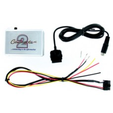 iConnect Ford - iPod Direct Aux input Focus Fiesta Mondeo