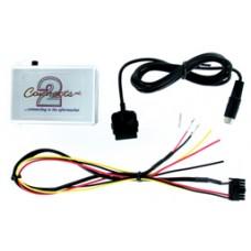 iConnect Saab - iPod Direct Aux input Saab 9-3 & 9-5
