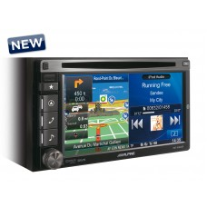 Alpine INE-W920R - Advanced Navi Station Double Din