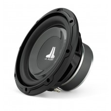 JL Audio 8W1v3-4 8-inch (200 mm) Subwoofer Driver, 4 Ω Version