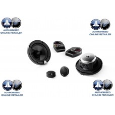 "JL Audio C3-525 5.25"" 13cm 2 Way Component or Coaxial Car Speakers 1 Pair"