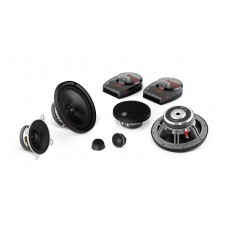 "C5 6.5"" (165 mm) 3-Way Component Speaker System"