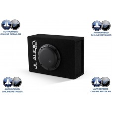 "JL Audio CP106 W3v3 6"" Subwoofer in Custom JL Audio Subwoofer Box 4 ohm"