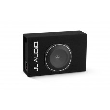 JL Audio CP110LG-TW1-2 Single 10TW1 MicroSub, Ported, Subwoofer Box 2 Ω