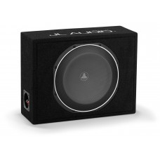 "JL Audio CS112LG-TW1 12"" Subwoofer Box with 12TW1-2 Subwoofer 300w RMS"