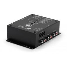 JL Audio FiX-86 OEM Integration DSP with Automatic Time Correction and Digital EQ