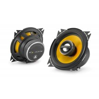 "JL Audio C1-400x - C1 4"" 10cm 2-Way Car Coaxial Speakers 105W"