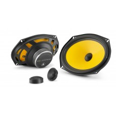 "JL Audio C1-690 - C1 6""x 9"" 2-Way Car Component Speakers 225W"