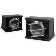 JL AUDIO JLCLS112RG-W7 Sub in Sealed Enclosure