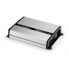 JL Audio JX1000/1D 1000 Watt Monoblock Subwoofer Car Amplifier