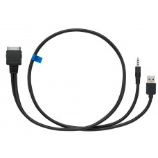 Kenwood KCA IP22F iPod® Cable