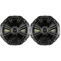 "Kicker 40CS674 6.5"" 17cm 2 Way Coaxial Car Speakers"