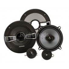 "Kicker 41KSS54 5.25"" 13cm Component Car Stereo Speakers - 100w RMS"
