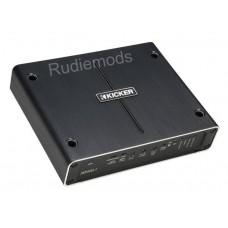 Kicker 42IQ5001 Q-Class Monoblock Class D Car Audio Subwoofer Amplifier 500w RMS