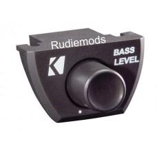 Kicker 43CXARC Bass Remote for CX PX DX Car Audio Amplifiers