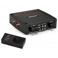 Kicker KX400.1 Monoblock Class D Subwoofer Amplifier 400w RMS at 2ohm