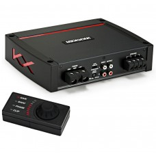 Kicker KX800.1 Monoblock Class D Subwoofer Amplifier 800w RMS at 2ohm