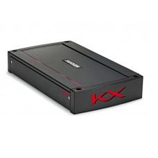 Kicker KX800.5 5 Channel Class D Amplifier 4x100w & 1x400w @ 2ohm