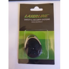 Laserline Car Alarm T116 Key Fob Remote Control Complete Working - T108
