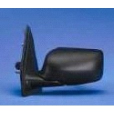 Alfa Romeo 145 94-01 Electric Black Wing Mirror DRIVER
