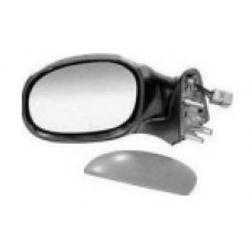 Citroen PICASSO 00-05 Electric Primed Wing Mirror DRIVER