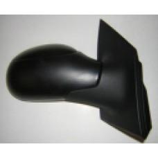 Citroen C2 03> Electric Black Wing Mirror PASSENGER