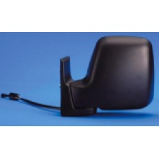 Citroen DISPATCH  95-06 Electric Black Wing Mirror DRIVER